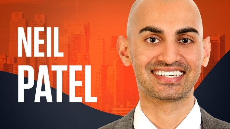 Neil Patel on 7 Landing Page Hacks That'll Double Your Sales
