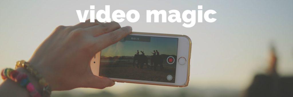 video magic